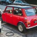 Swindon Powertrain launches Classic Mini Electrification Kit