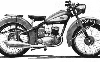 classic motorcycle 400x250 - Stories