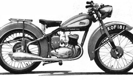 Buying your first Classic Motorcycle: What do you need to know?