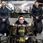 'Three Men Four Wheels' on discovery+