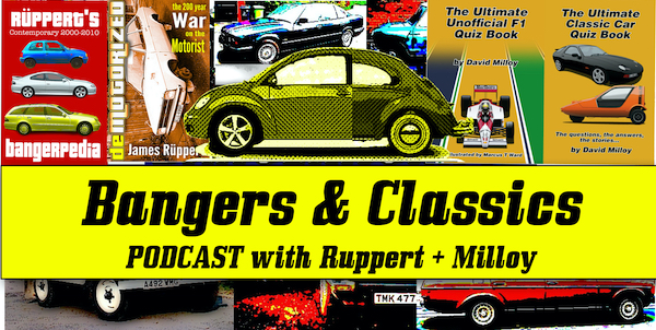 Bangers and Classics Podcast