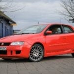 Fiat Stilo with the Schumacher connection on Car & Classic