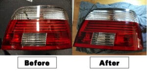 E39 Lights 1 300x146 - BMW 5 Series Lights revamp, which works for all cars...