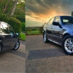 BMW 5 Series Lights revamp, which works for all cars…