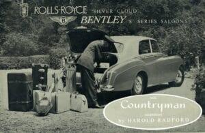 Rolls Royce and Bentley by Radford 300x195 - Radford Returns with Motoring Legends