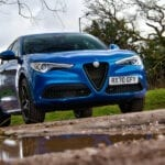 Alfa Romeo Stelvio Veloce Reviewed by Brown Car Guy