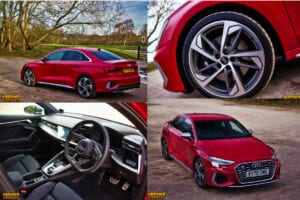 Audi S3 300x200 - Brown Car Guy drives the new Audi S3
