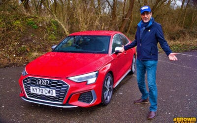 Audi S3 saloon 400x250 - Home Page
