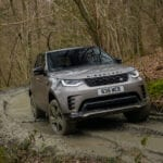2021 Land Rover Discovery Review by Brown Car Guy