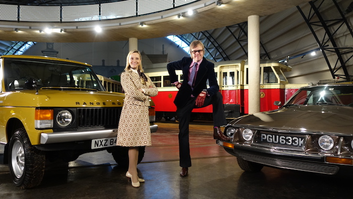 The Car Years is back on ITV 2
