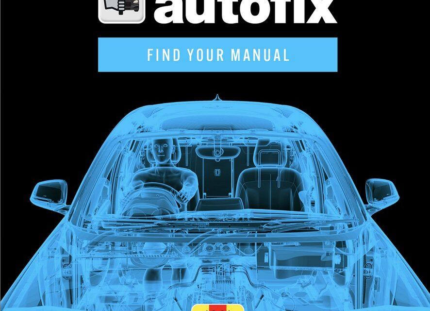 Haynes launches AutoFix