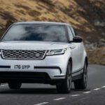 Range Rover Velar P400e PHEV Review