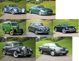 Auction 300x231 - GENUINE ON-THE-BUTTON CARS TEMPT BUYERS AT MPC'S AUTUMN SALE