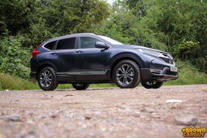 IMG 1569 300x200 - Honda CR-V Hybrid Review