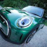 2021 Mini Electric Review