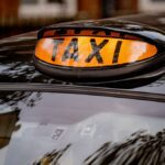 Benefits of being a self-employed taxi driver in the UK