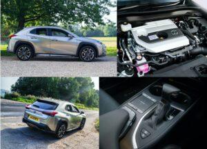 Lexus UX pics 300x216 - Lexus UX 250h Takumi Road Test Report - Kiran Parmar