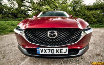 Mazda MX30 400x250 - Home Page